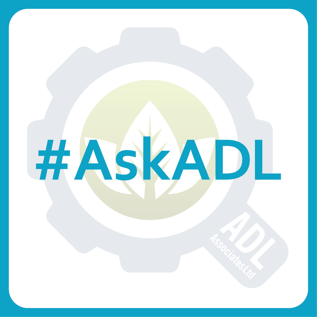 #AskADL provides health and safety advice to any one that asks a question