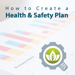 How To Create A Targeted Health And Safety Plan