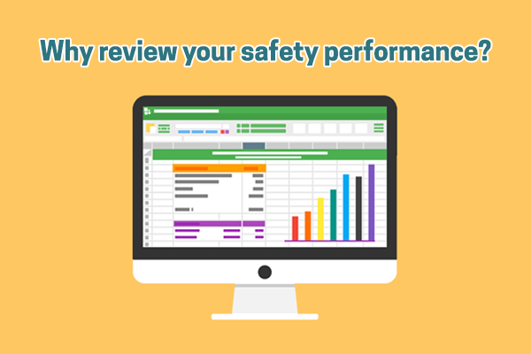 why management reviews are so important for improving safety performance