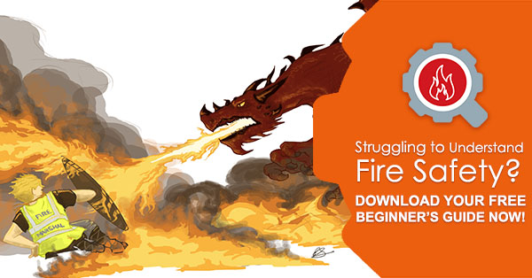 ADL Associates' Beginner's Guide to Fire Safety - improving the way you manage fire safety