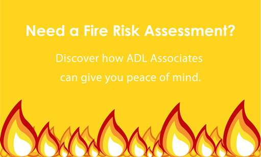 fire safety consultant risk assessment