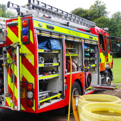 Passive Fire Protection – The Unseen Life Saver