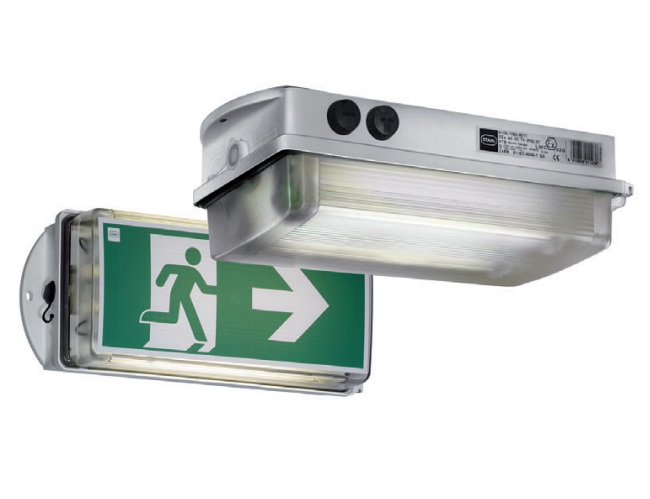 active fire protection emergency lighting