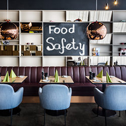 Create a Food Safety Management System in 8 Steps