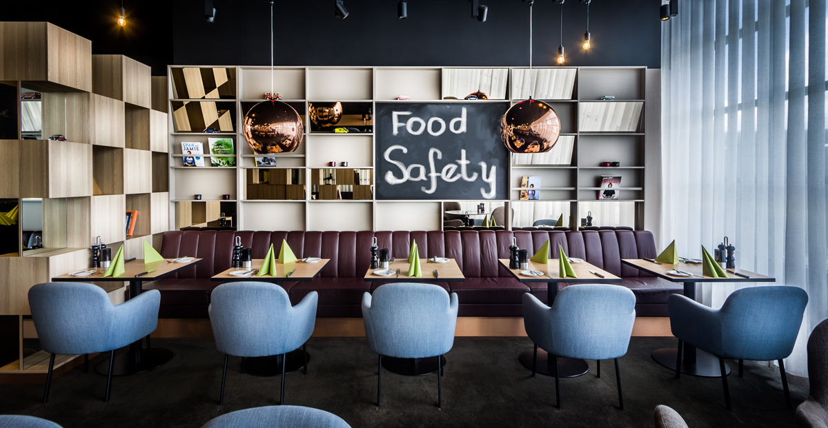 How to create a food safety management system in 8 steps